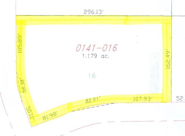 Lot 16 Tee Ln, Beaver Dam WI 53916 - Photo 1