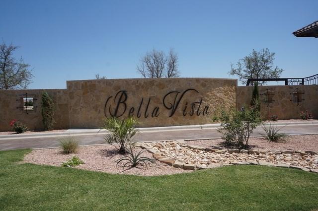 210 Bella Vista Circle, Odessa TX 79765