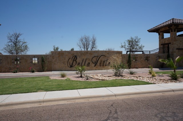 406 Bella Vista Circle, Odessa TX 79765 - Photo 2