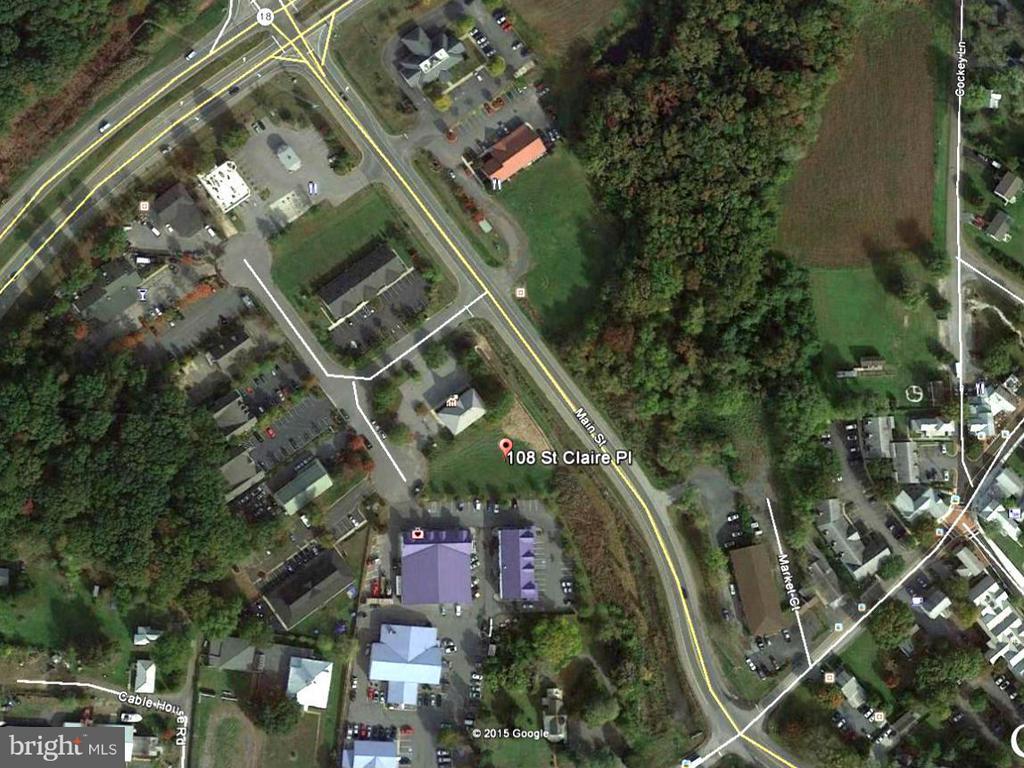 108 Saint Claire Place, Stevensville MD 21666