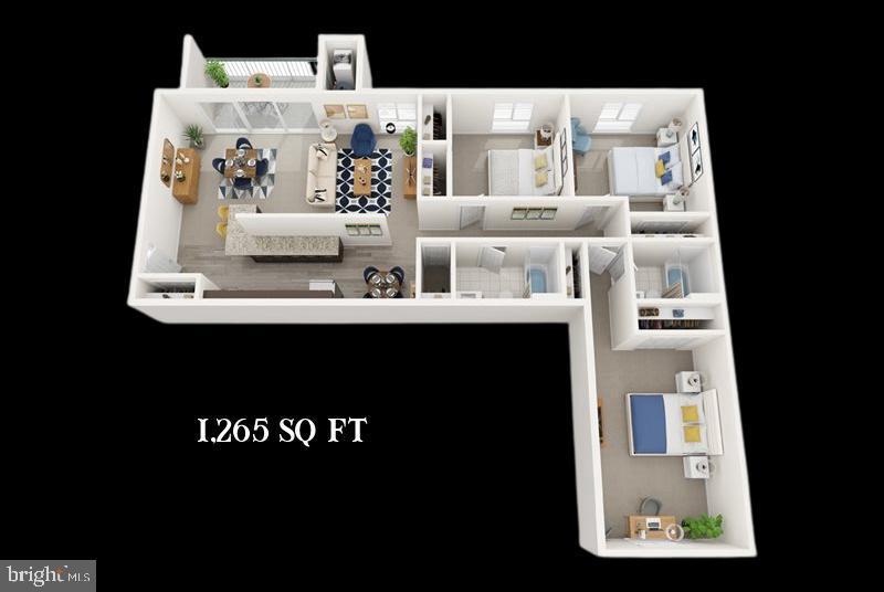 8130 Prescott Dr, Vienna VA 22180 - Photo 2