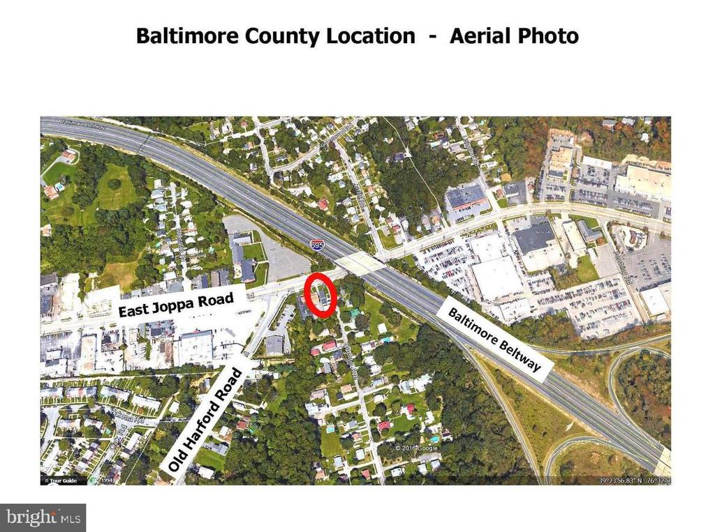 1807 E Joppa Road, Baltimore MD 21234 - Photo 2