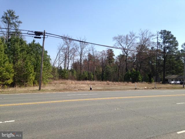 0 Jefferson Davis, Ruther Glen VA 22546 - Photo 1