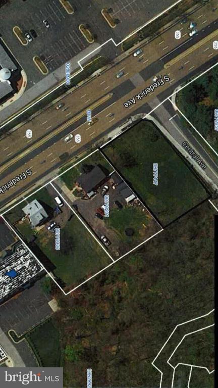 605 Frederick Avenue S, Gaithersburg MD 20877