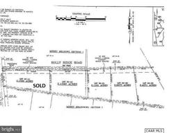 Holly Ridge Road LOT Unionville