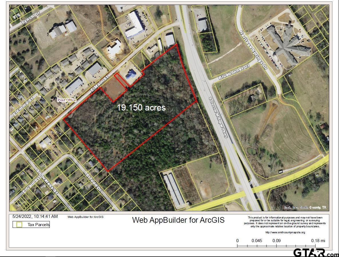 E Main St, Bullard TX 75757 - Photo 1