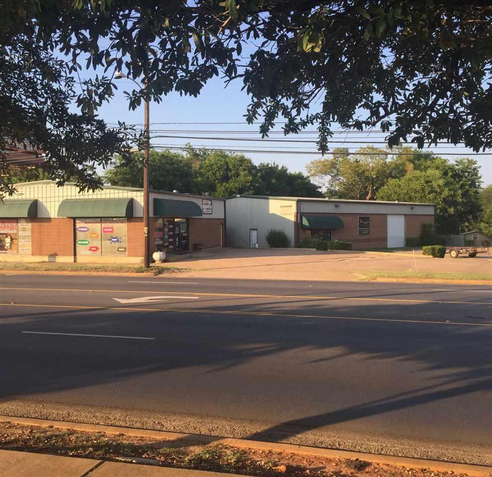 1224 S Jackson, Jacksonville TX 75766 - Photo 1
