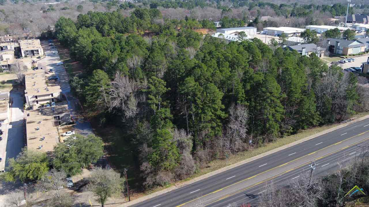 0 S Paluxy Drive, Tyler TX 75703 - Photo 2