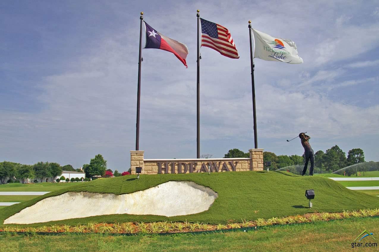 1527 Hideaway Lane West, Hideaway TX 75771