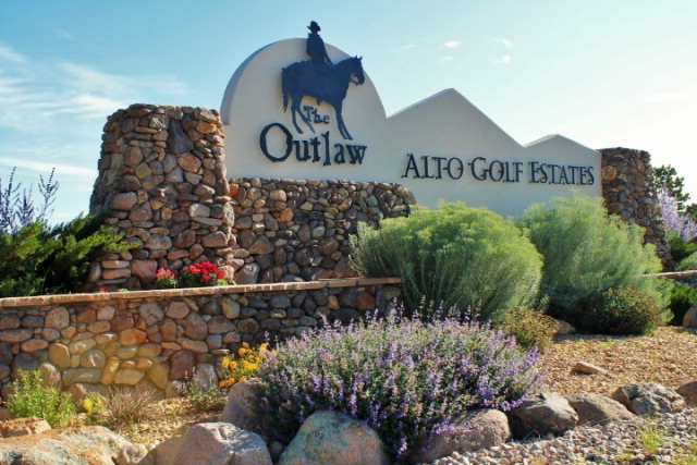 44c Lee Trevino Ct # 3, Alto NM 88312 - Photo 1