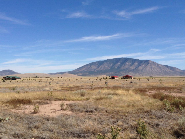 210 Bunkhouse Road # 0, Carrizozo NM 88301 - Photo 2