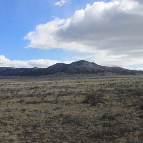 Lot 5 Basin Rd, Carrizozo NM 88310 - Photo 2