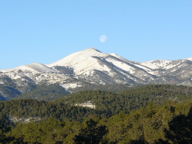 110 Pikes Peak Road, Ruidoso NM 88345 - Photo 1