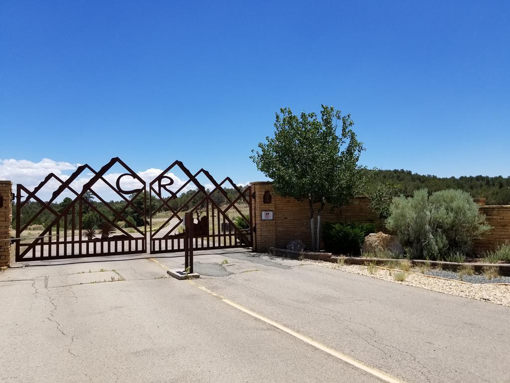 32 Copper Vista Lane, Alto NM 88312 - Photo 1