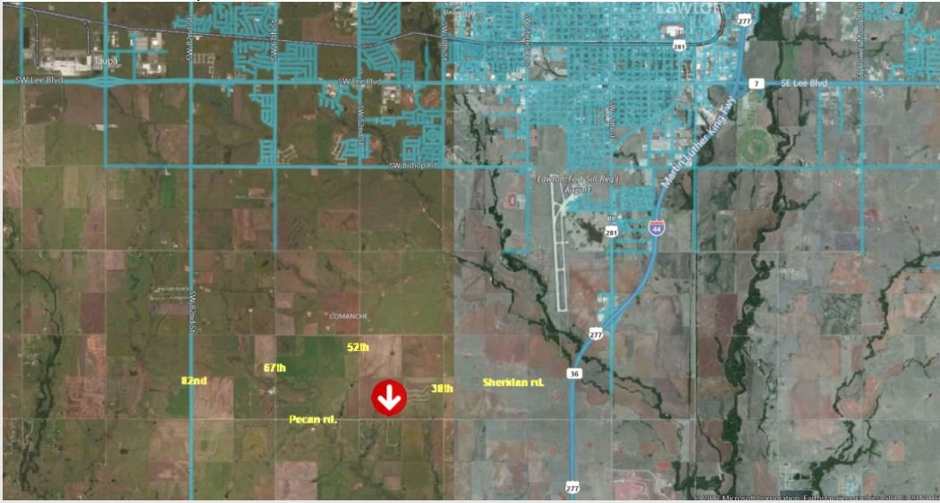 L10 B1 Pecan Creek Est, Lawton OK 73505 - Photo 1