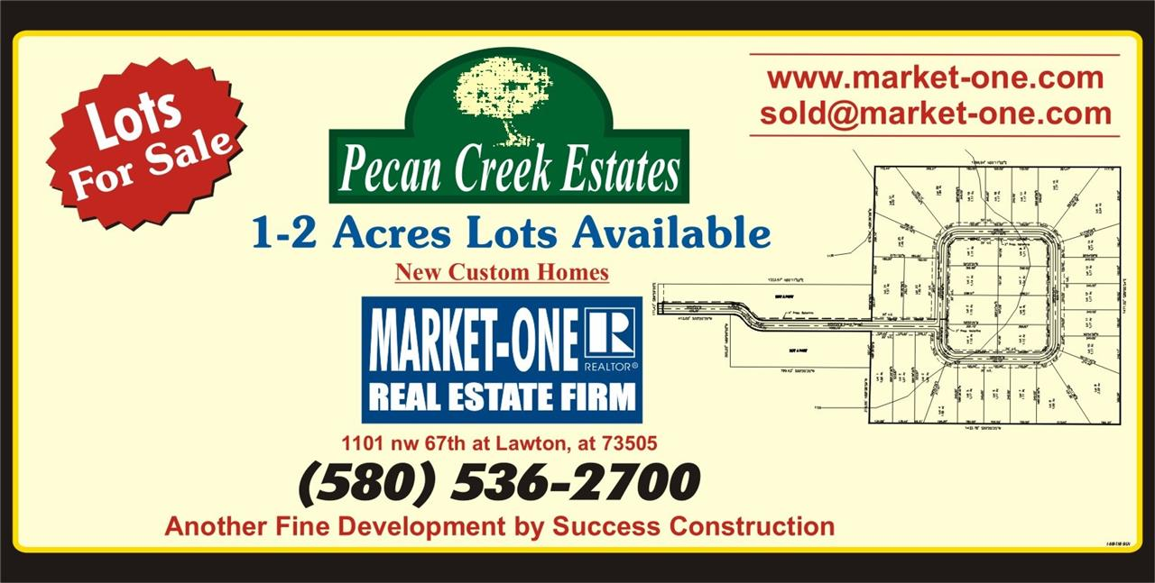 L12 B1 Pecan Creek Est, Lawton OK 73505 - Photo 2