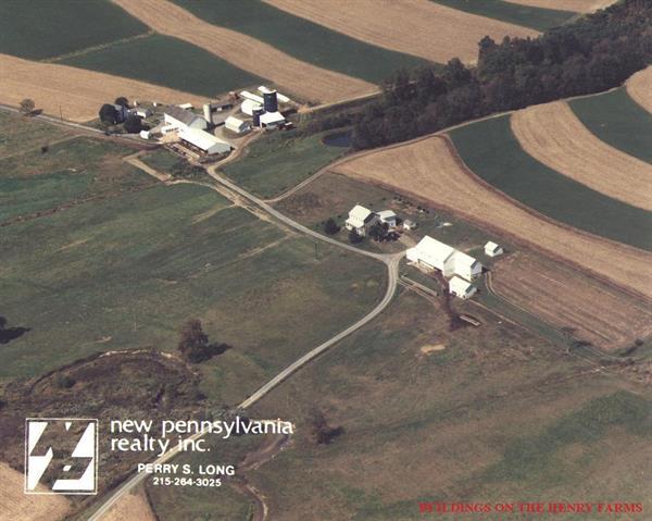 0 Kistler Valley Road, New Tripoli PA 18066 - Photo 1