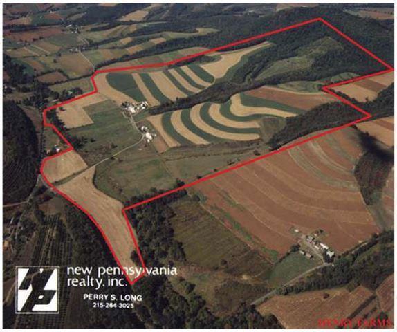 0 Kistler Valley Road, New Tripoli PA 18066 - Photo 2