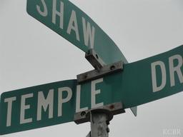 0 Temple Drive Hanford