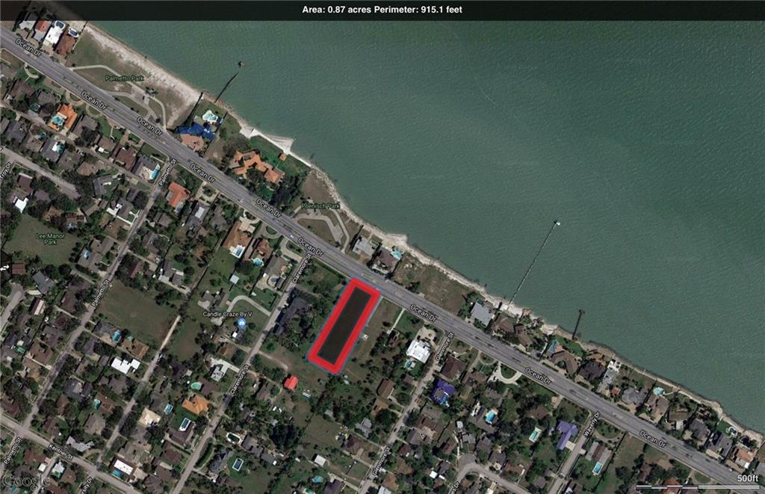 5601 Ocean Dr, Corpus Christi TX 78412 - Photo 2