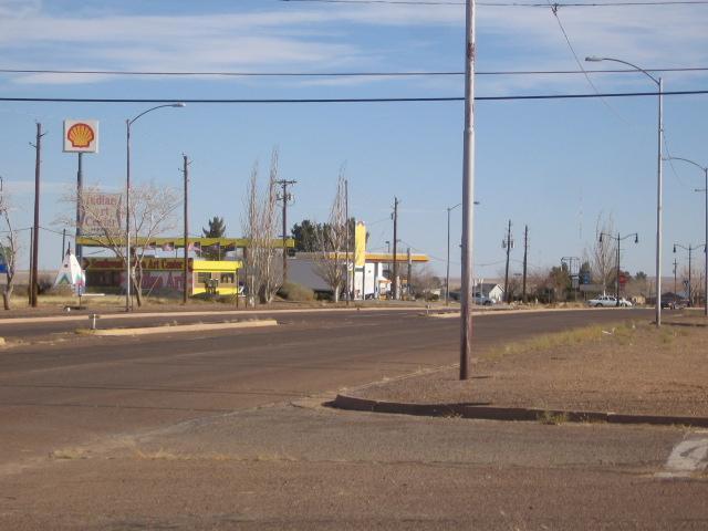 2700 W 3rd, Winslow AZ 86047 - Photo 1