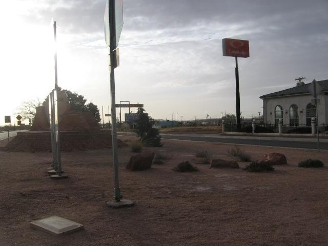 2030 W 3rd, Winslow AZ 86047 - Photo 1