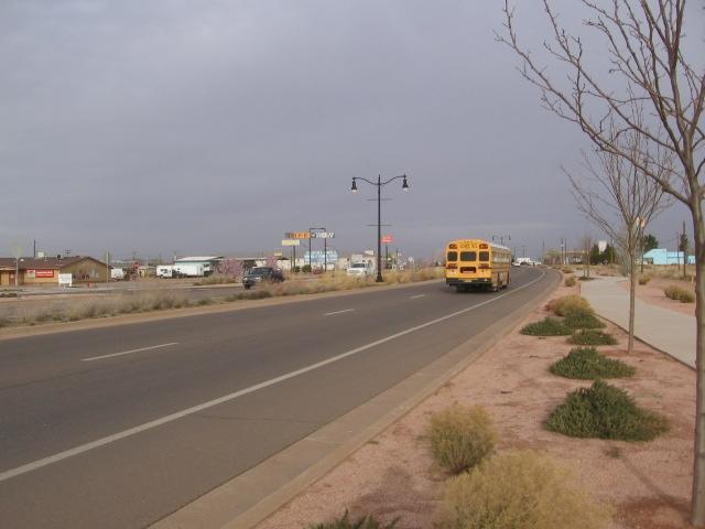 1980 W 3rd, Winslow AZ 86047