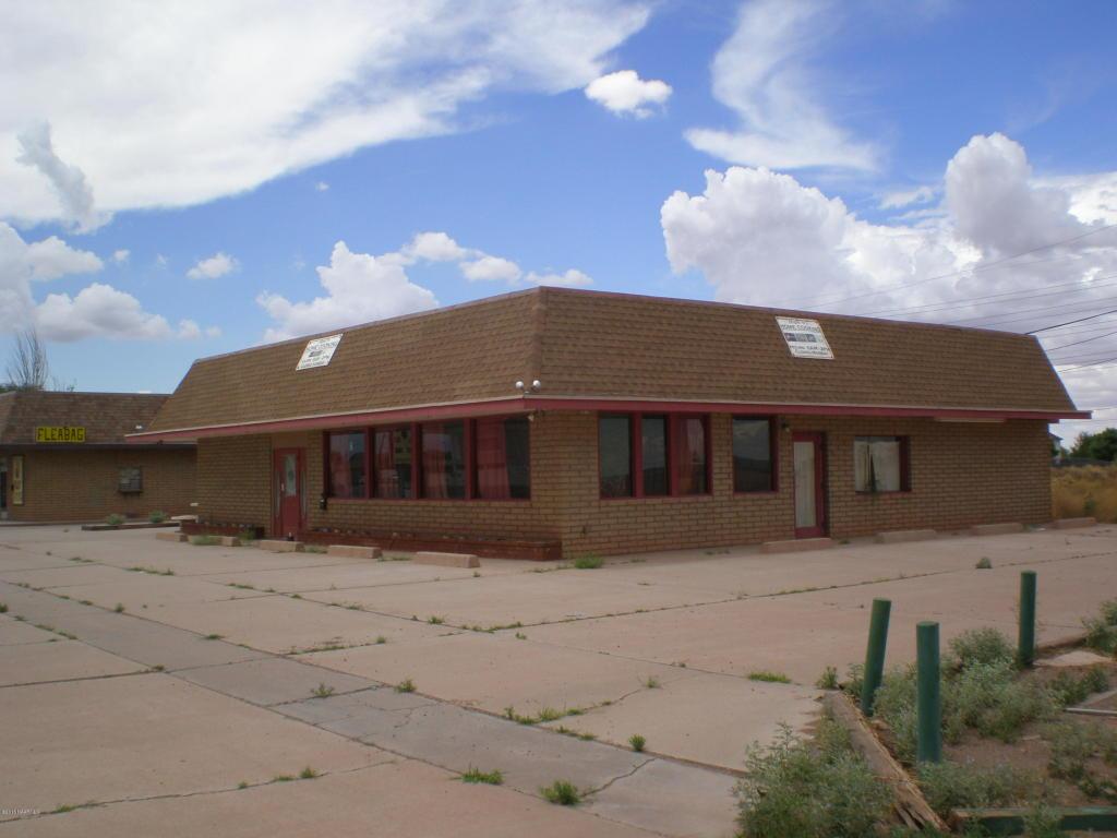 1308 E 3rd, Winslow AZ 86047