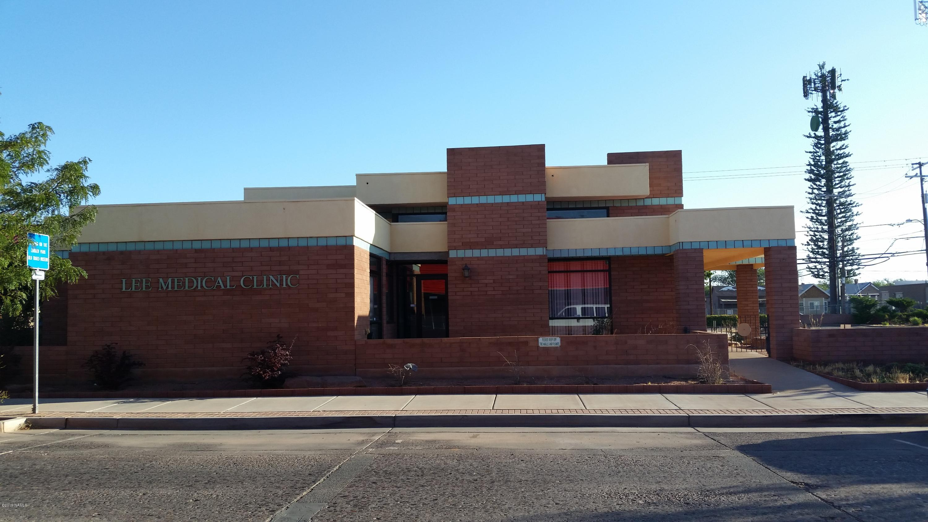 102 E 3rd, Winslow AZ 86047 - Photo 1