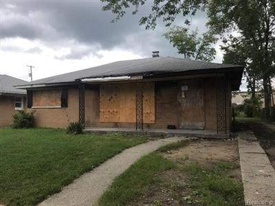 3117 Menominee Avenue, Flint MI 48507 - Photo 1