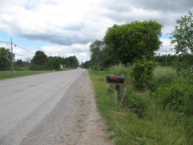 0 Mt. Morris Road, Mt. Morris MI 48458 - Photo 2
