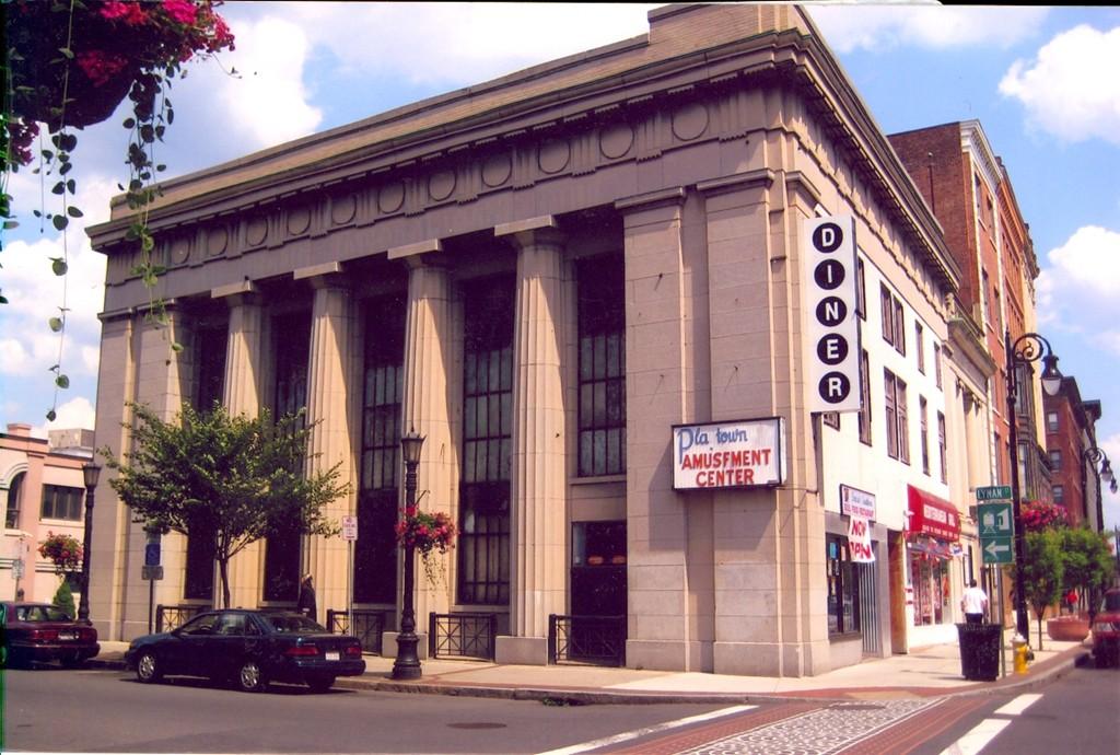 1675 Main Street, Springfield MA 01103 - Photo 1
