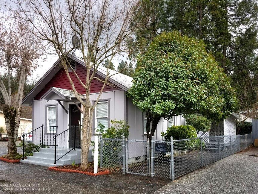 106 E Colfax Avenue, Grass Valley CA 95945 - Photo 1