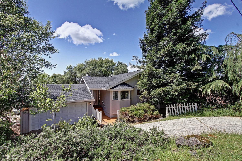 14460 Sun Forest Drive, Penn Valley CA 95946