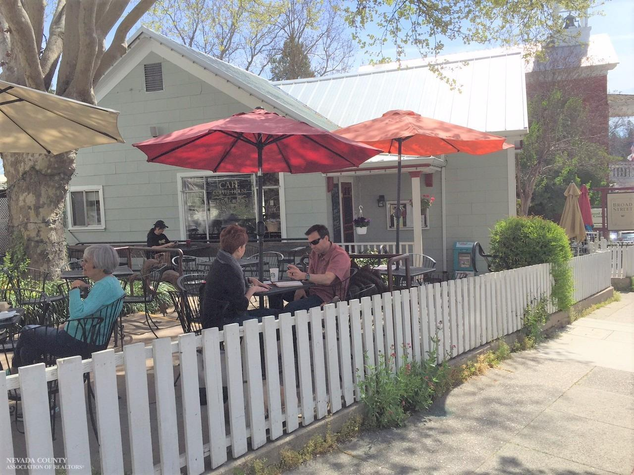 426 Broad Street, Nevada City CA 95959 - Photo 1