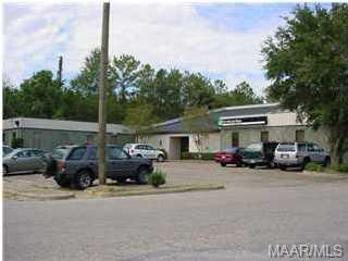 4430 Selma Highway, Montgomery AL 36108 - Photo 2