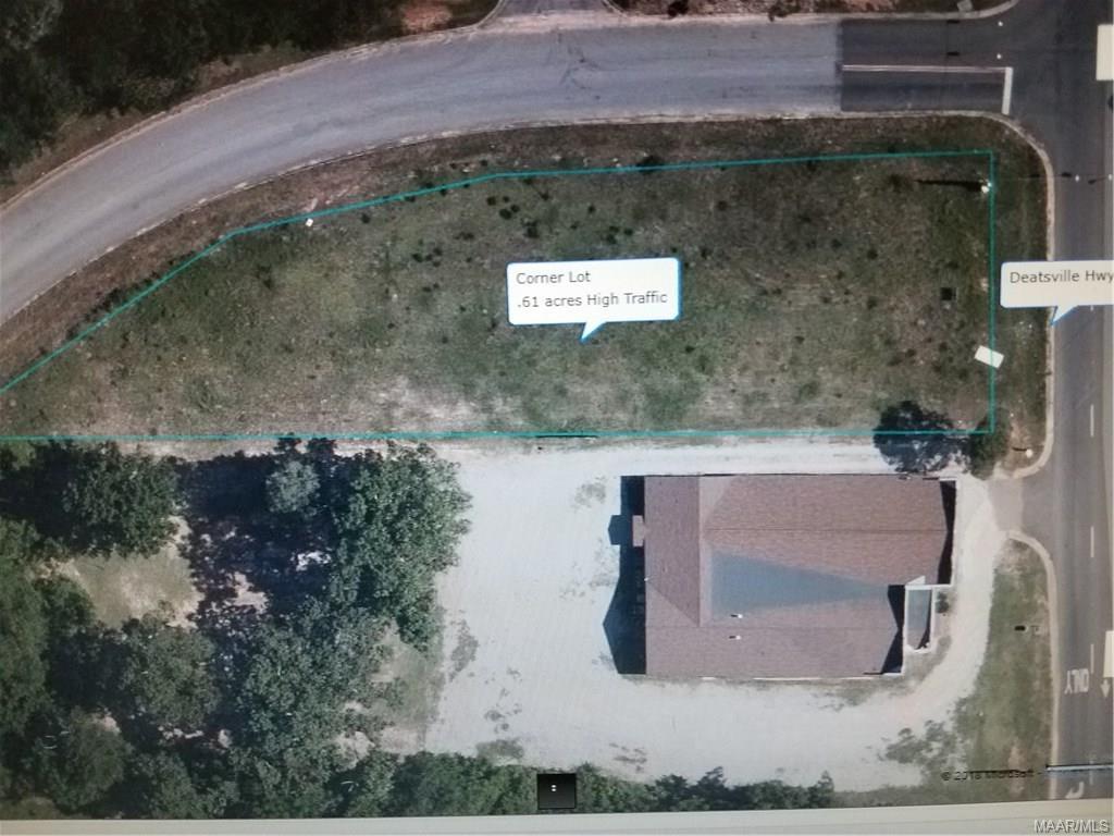 111 Deatsville Highway, Millbrook AL 36054 - Photo 1