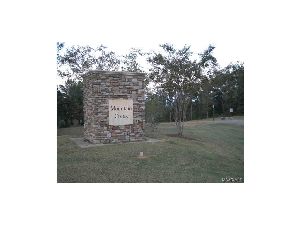 280 Merrill Lane, Deatsville AL 36022