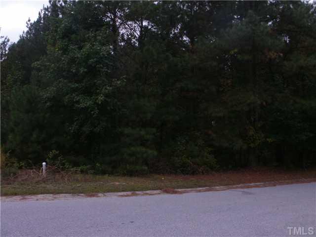 21 Pinestate Street, Lillington NC 27546