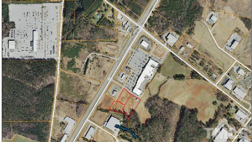 4.29 Ac Us 1 Highway, Youngsville NC 27596 - Photo 1