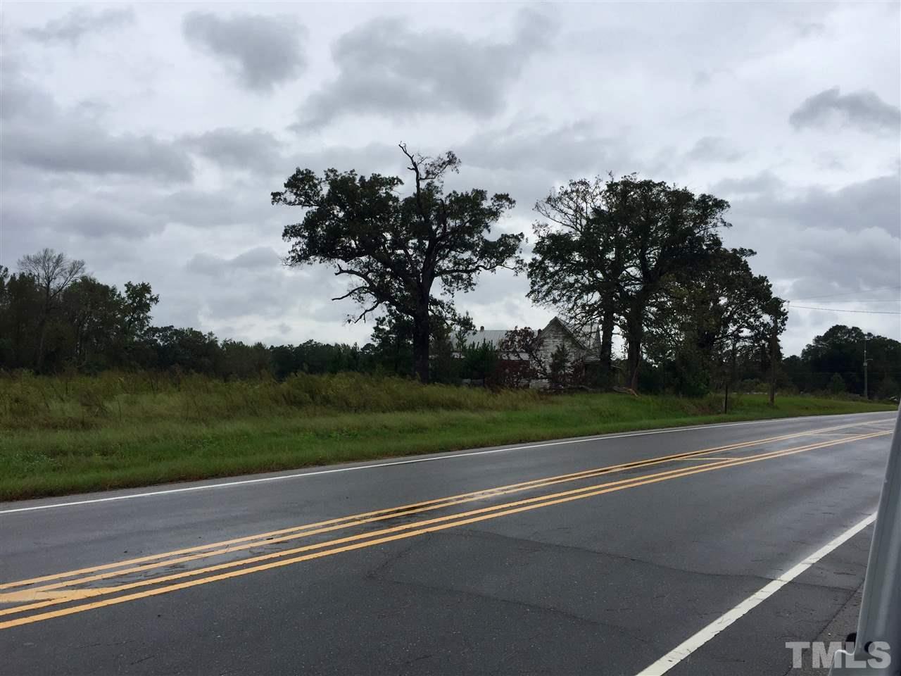N Us 301 Highway, Benson NC 27504 - Photo 1
