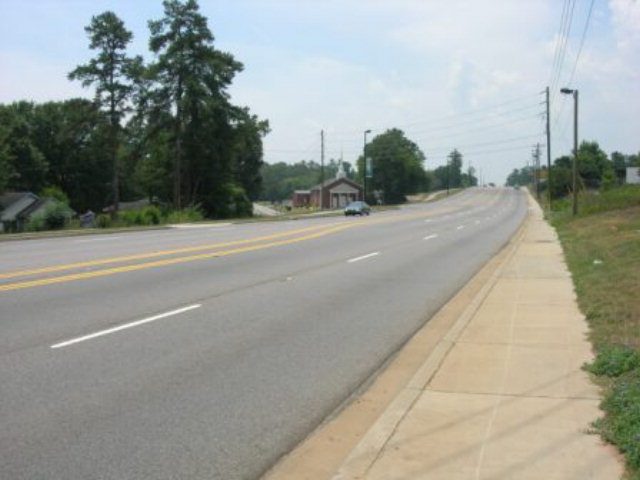 1715 Knox Avenue, North Augusta SC 29841 - Photo 1
