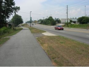 1715 Knox Avenue, North Augusta SC 29841 - Photo 2