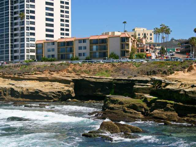 909 Coast Boulevard 2, La Jolla CA 92037 - Photo 1