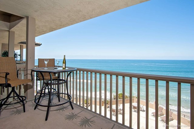 857 Beachfront C, Solana Beach CA 92075 - Photo 1