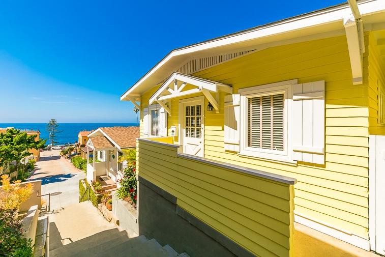 8003 Ocean Ln, La Jolla CA 92037 - Photo 2