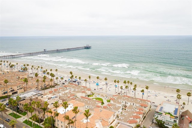 600 N The Strand 36, Oceanside CA 92054
