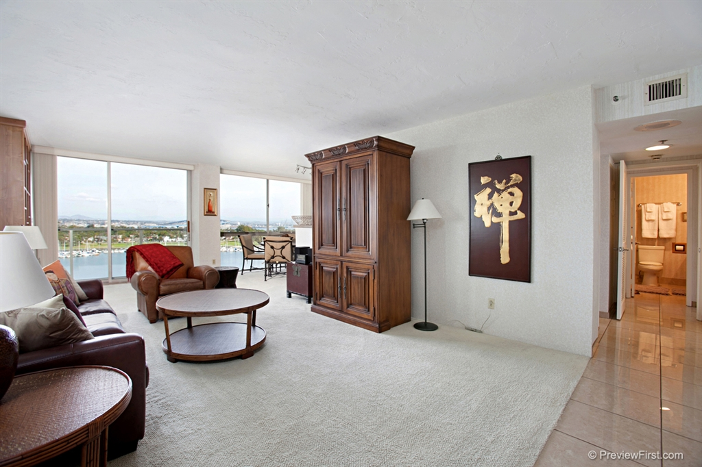 1710 Avenida Del Mundo 1007, Coronado CA 92118 - Photo 2