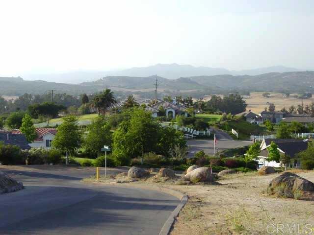 0 Avenida Roca Grande Lot 2, Ramona CA 92065 - Photo 1