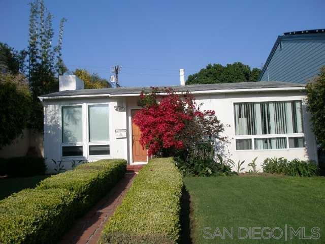 Chelsea Ave, La Jolla CA 92037